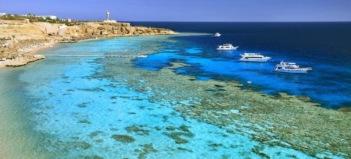 Big safaga resort egypt