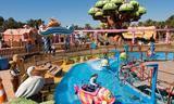 Small port aventura aquatic park