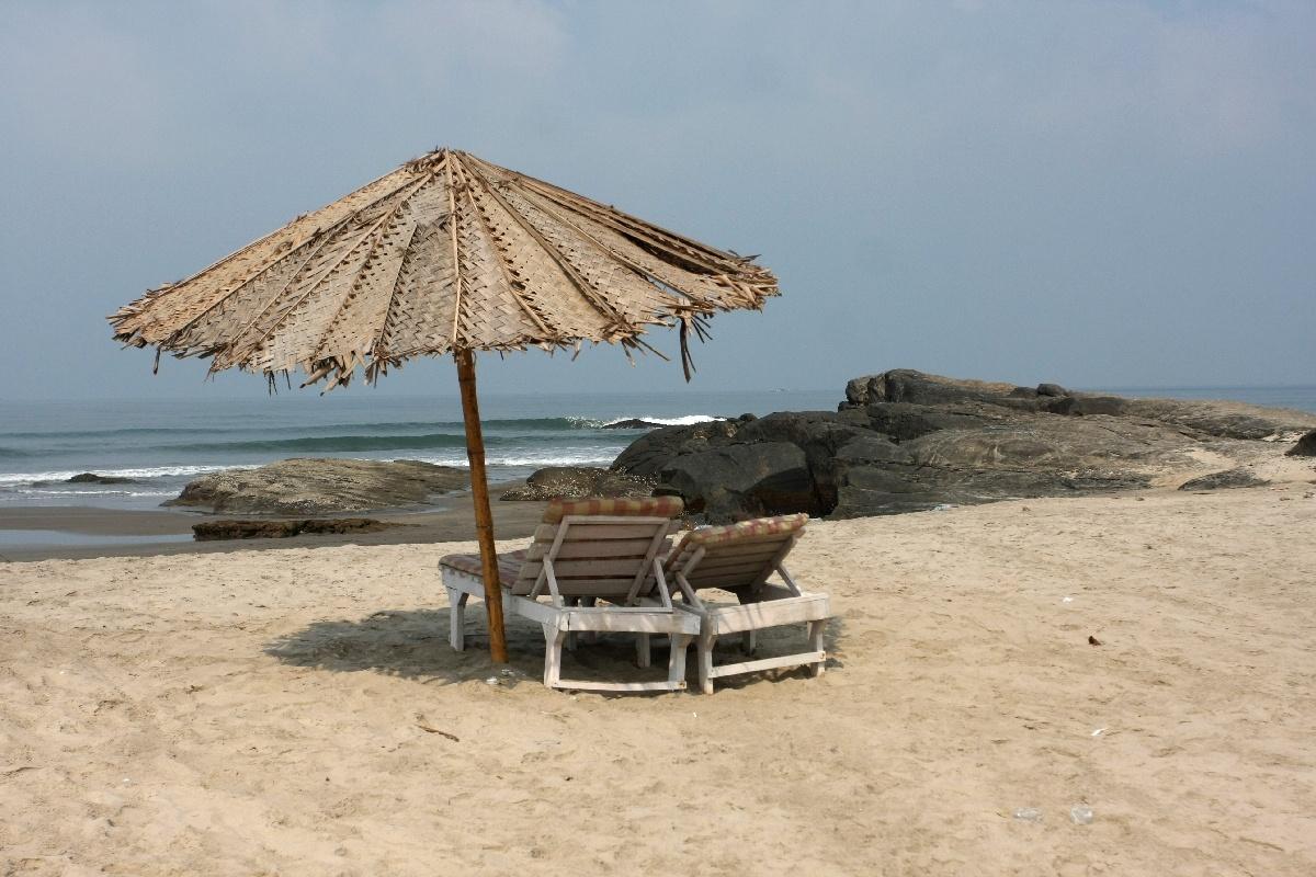 Big morjim beach 11