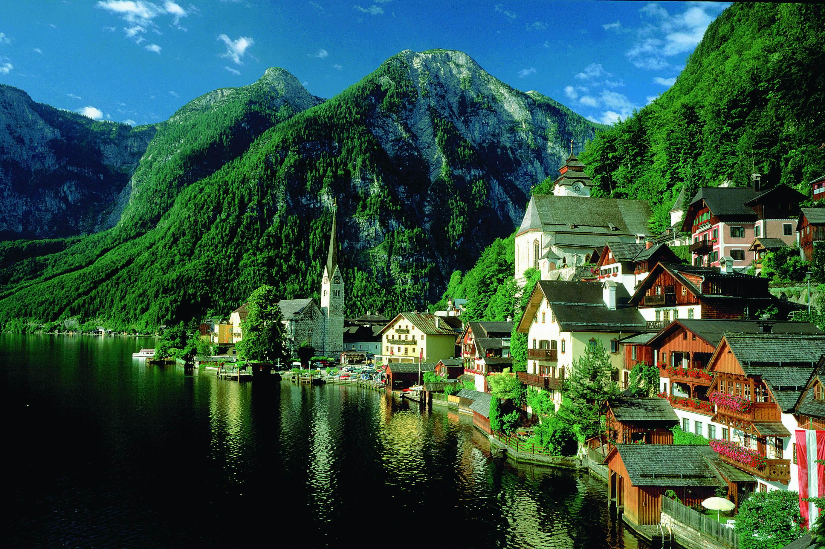 Big austria 2