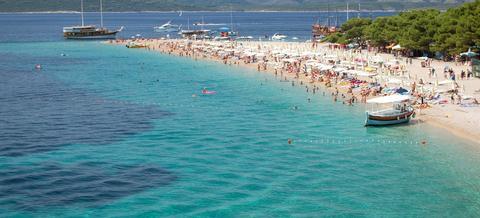 полуостров Истрия