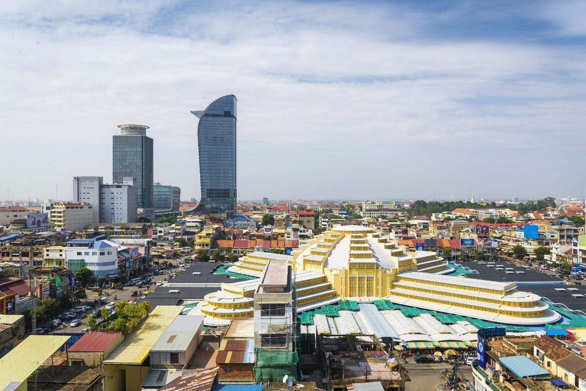 Big phnom penh