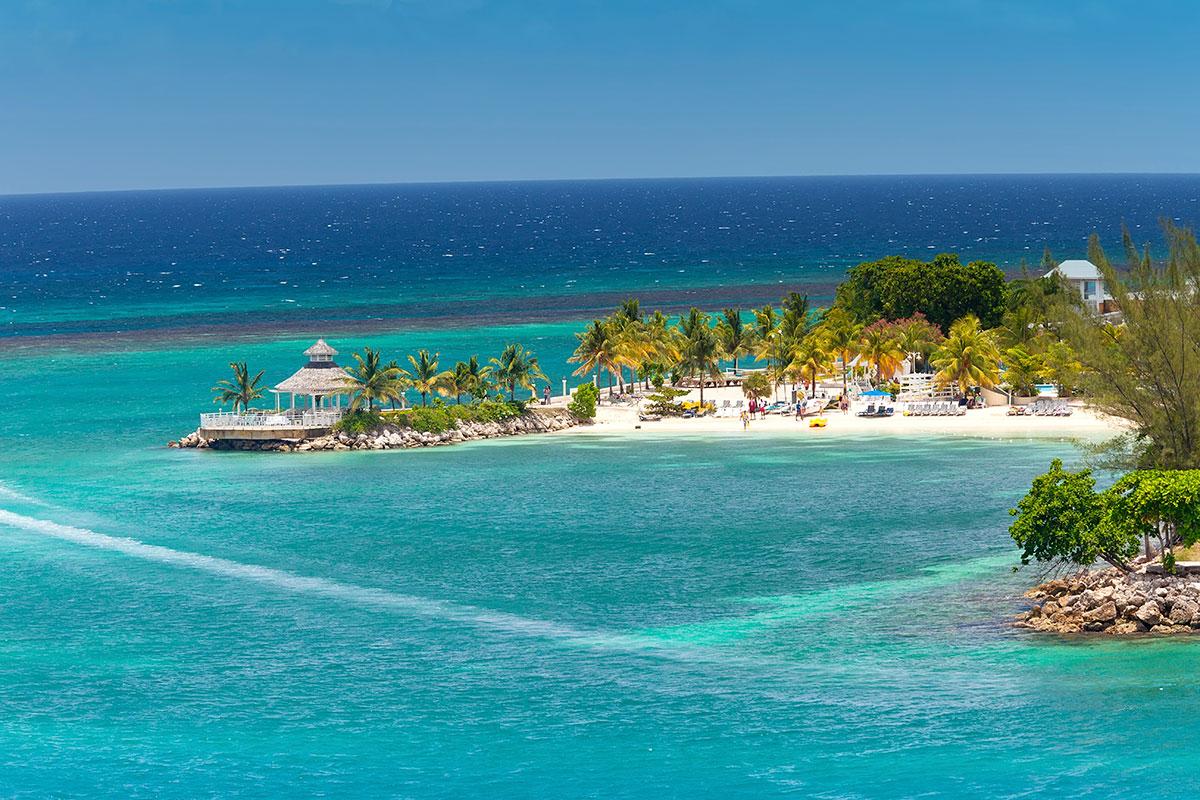 Big ocho rios jamaica port large
