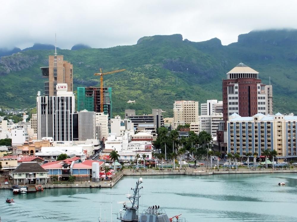 Big port louis mauritius